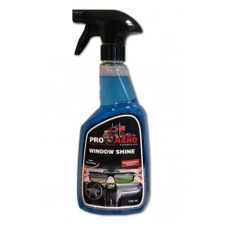ProNano Window Shine 750ML