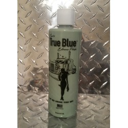 True Blue Extreme Polish USA